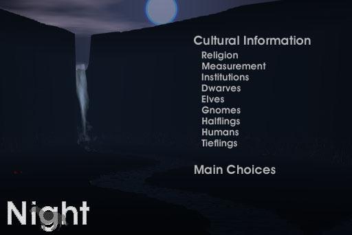 culture index